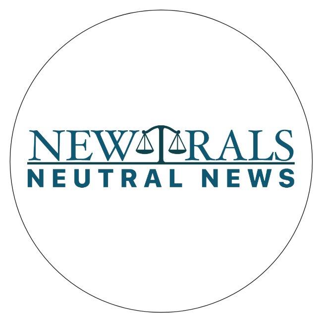 Newtrals Sticker