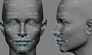 Facial Recognition - https://www.google.com/url?sa=i&url=https%3A%2F%2Fwww.theguardian.com%2Ftechnology%2F2014%2Fmay%2F04%2Ffacial-recognition-technology-identity-tesco-ethical-issues&psig=AOvVaw2B-TgH0Lm9Xcmjc61todE4&ust=1593192195365000&source=images&cd=vfe&ved=0CAIQjRxqFwoTCNCdj9G9neoCFQAAAAAdAAAAABAD