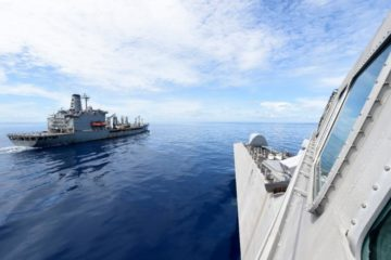 Navy - https://twitter.com/USNavy/status/1280214959469801475/photo/3